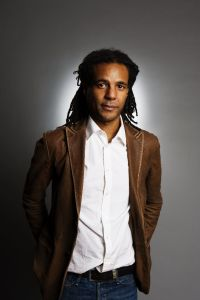 The Deeply and Talented Colson Whitehead
